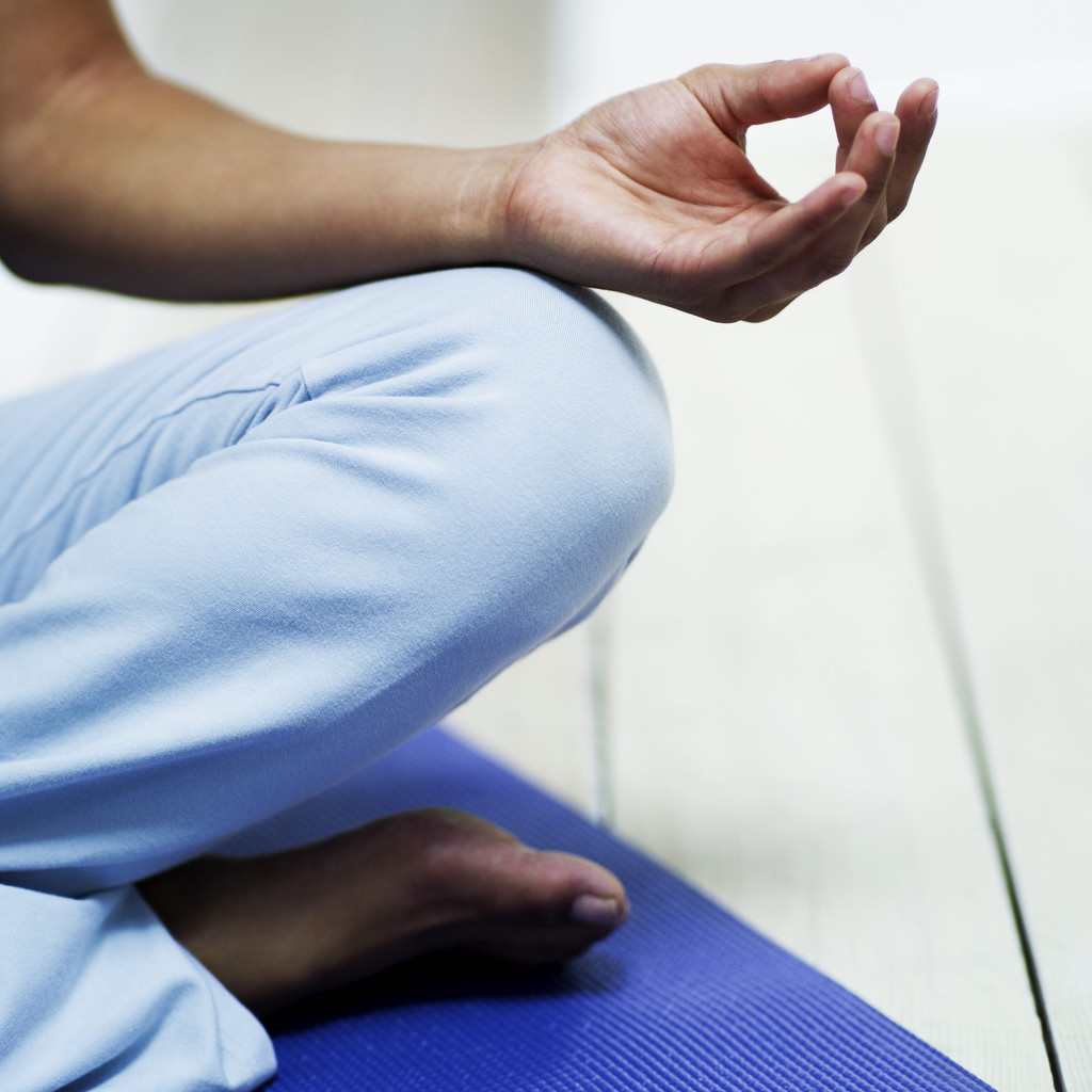 Step 1:Get in Tune to Your Inner Self – Mindfulness (out of 5 steps)
