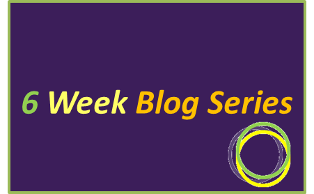 Want To Make Some Big Changes This Year? Join Our 6 Week Blog Series