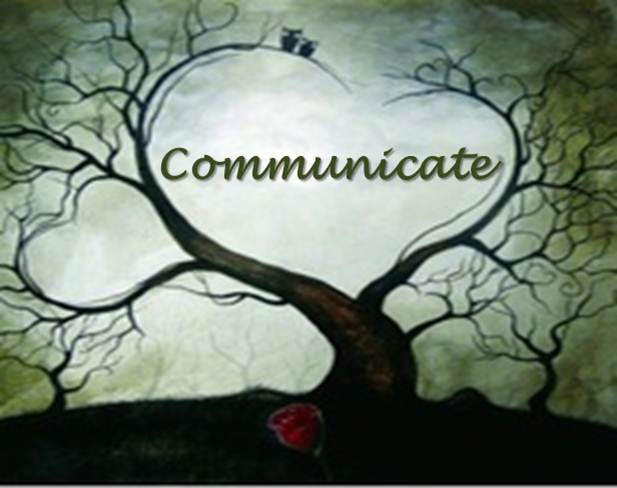 Week 3 Feb. 7: Communicate!