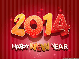 My New Year's Wish to You!