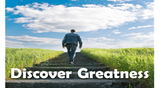 Are you ready to Discover Greatness and Overcome Your Internal Obstacles?